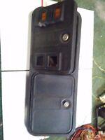 arcade coin door part #3336678901