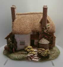 "LILLIPUT LANE  ""SPRING GATE COTTAGE  ""00696  1994-1997 MINT IN BOX"