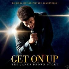 CD de musique soul James Brown