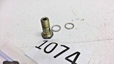 lexus toyota fuel filter banjo union bolt  90401-12097 9040112097 oem 1b1074