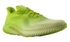 adidas Mens Alpha 3 Bounce Green Running, Cross Training Athletic Shoes Size 11