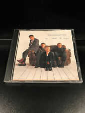 The Cranberries:No Need To Argue; Import CD-VG Condition-Island-1994-Korea