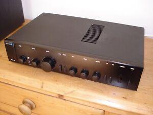 Arcam Delta 290 Remote Control Integrated Amplifier