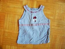 @ H&M @ Sweet Hanger Light Blue Minnie Mouse Size 110/116 Age 5 - 6