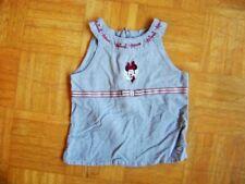 @ H&M @ süßes Hängerchen hellblau Minnie Mouse Gr. 110/116 Age 5 - 6