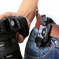 Neoprene quick Release strap for Canon 5D2 5D3 5DR 5DS 750D 760D Nikon D750 D610