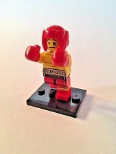 Boxer - LEGO Minifigures Series 5
