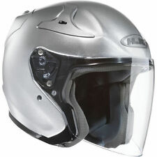 Open Face Multi-Composite HJC Motorcycle Helmets