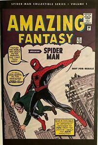 Amazing fantasy 4.0 VG (2006)