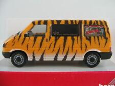"Herpa 048170 VW T4 Bus (1990-1995) ""GIO-Verlag/Circus-Journal"" 1:87/H0 NEU/OVP"