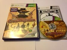 The Gunstringer Kinect Game For Microsoft Xbox 360 Worldwide Post! 2011
