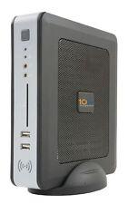 10Zig 6702 Thin Client VIA Nano U3100 PCI, 2xDVI, USB, SATA Fanless Silent