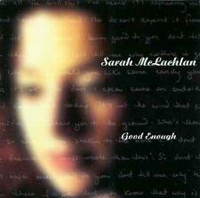 `Mclachlan, Sarah`-Good Enough (3 Mixes)/Blue  CD NEW