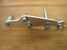 Weld86 Side Stand Brace for KTM Adventure  950 990 ADV  All Years!