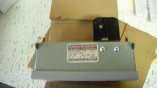 GE Flex-A-Plug Plug in Device, DANC321, 125/250V, 20A, PH3, W3, Neutral Amps 20