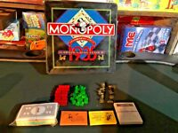 1935 Commemorative Edition Monopoly Edition- Replacement Parts- Your Choice!