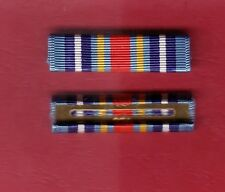War on Terror Expeditionary medal  ribbon bar