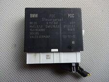 BMW f15 f16 f25 f26 f45 f46 f48 CENTRALINA assistente di parcheggio PDC modulo 9117847