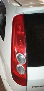 Ford fiesta st150 st mk6 facelift rear lights pair face lift