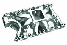 SBF 351W Hurricane Manifold - Polished PROFESSIONAL PRODUCTS 54032