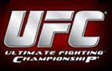 UFC 2009 Ultimate Fighting Championship [Round 2] Trading Card Basic Set