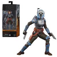 Star Wars Black Series Bo Katan Kryze Collectible Action Figure NIB - In Stock