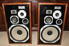 Pioneer HPM-100 Stereo Speakers nice tested working sound is GREAT