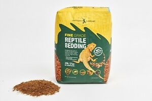 Critters Comfort / Kritters Crumble 20L Fine Reptile Snake Lizard Substrate