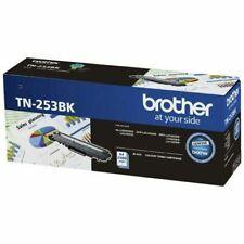 Brother TN253BK Black Toner Cartridge
