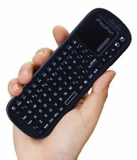 Wireless Mini Handheld Keyboard with Touchpad Mouse for Android TV by iPazzPort