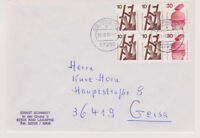 BUND, Mi. HBl 21 (695/98) Netphen, 31.8.97