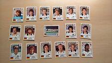 Panini WM 1982 Deutschland - RAR - TOP