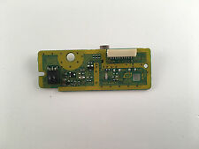 Panasonic TC-P50C1 IR Sensor Board TNPA4871