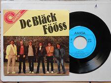 Schallplatte  ST45 Vinyl.De Bläck Fööss.Bye Bye My Love