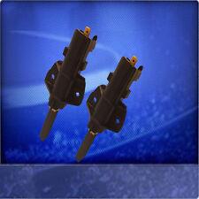 ESCOBILLAS DE CARBONES Para Motor Bauknecht wa9682c / ws-ch ,wa9685/C/ UD/ WS