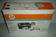 HP Deskjet F4180 All-In-One Color USB Printer 1200dpi 32M Copy Scan Print CB584A