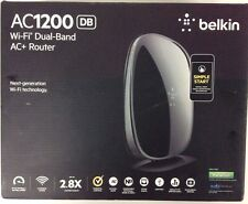 Belkin AC1200 Dual Band AC Wireless Router (F9K1123) - NEW - FREE SHIPPING ™