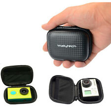 Portable Mini Pocket Shock-proof Storage Bag for Xiaomi Yi Camera/GoPro Hero 3+