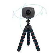 GoXtreme 360 grados de reducción de vibración cámara HD cámara panorámica, Wifi, lentes de gran angular, Trípode