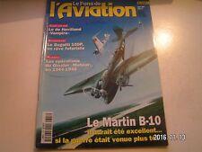 **i Fana de L'aviation n°328 Martin B-10 / De la torpille à la bombe