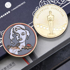 Hollywood Marilyn Monroe commemorative coin,PRO
