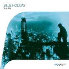 CD Neuf - Billie HOLIDAY Blue Billie - Saga Jazz