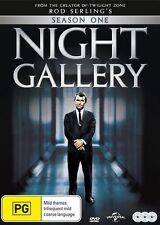 Night Gallery: Season 1 NEW R4 DVD
