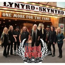 CD Lynyrd Skynyrd, One More FOR THE FANS-4029759103677
