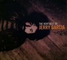 CD Jerry Garcia - The Best of …(2x HDCD)