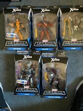 Marvel Legends X-Men TOYS R US ORIGINAL WAVE (NEW)