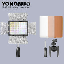 Yongnuo YN-160 III pro LED Light 5500K For Cameras DV Camcorders