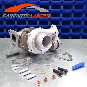 Turbolader 860102 VIFC Opel Astra Corsa Meriva 1.7 CDTI 81 kW 92kW 125PS ecoFLEX