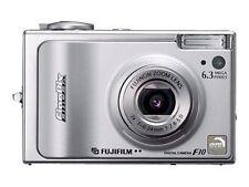 fujifilm finepix f series digital camera ebay rh ebay com fuji finepix f72exr manual