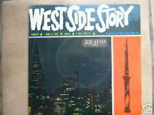 BOF WEST SIDE STORY EP UK